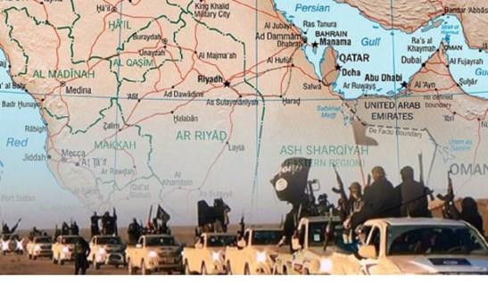 ambiguita di Arabia Saudita e Qatar