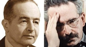Erich Auerbach e di Walter Benjamin