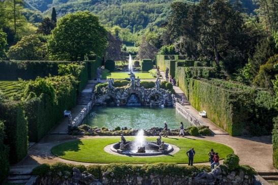 Giardino di Valsanzibio 3
