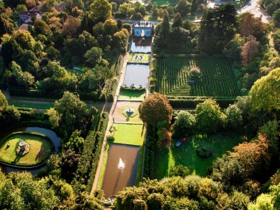 Giardino di Valsanzibio 4