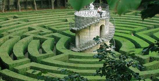 Giardino di Valsanzibio 5