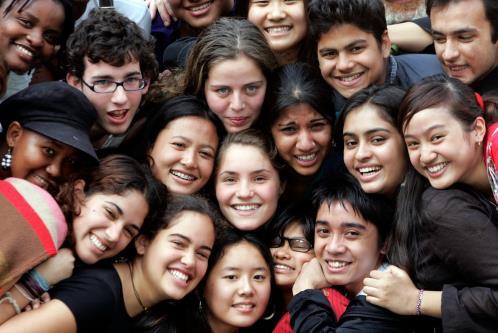 Giovani e fede