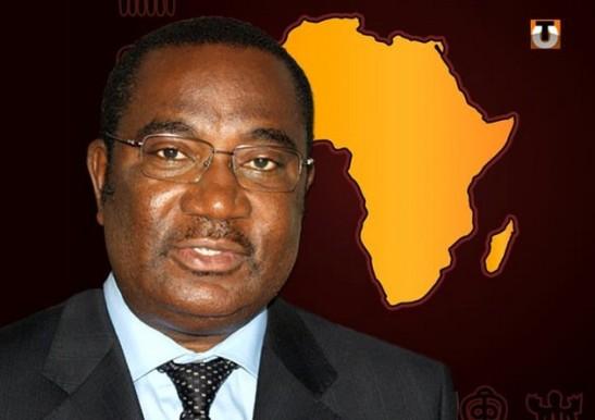 Klassou Sélom Komi, nouveau Premier Ministre du Togo