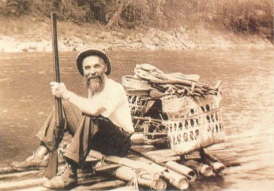 beato Clemente Vismara