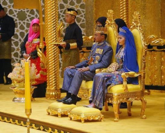 Brunei, 5 anni di carcere a chi festeggia il Natale