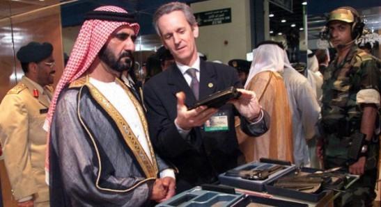 Il mercato delle armi 2