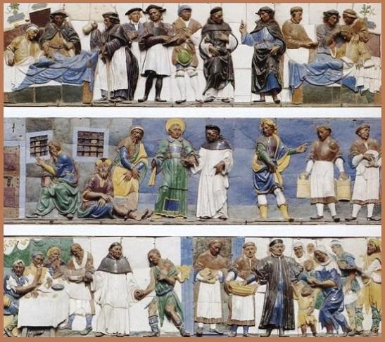 Le opere di misericordia4