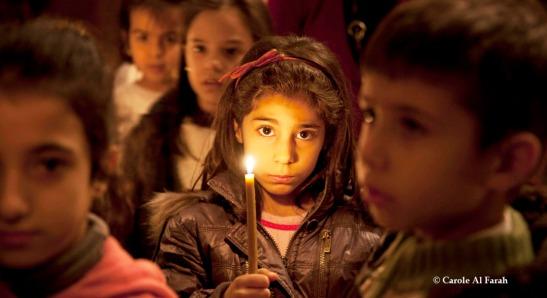persecución cristianos, Oriente-Medio-sin-cristianos