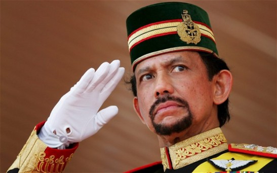Sultan-Hassanal-Bo