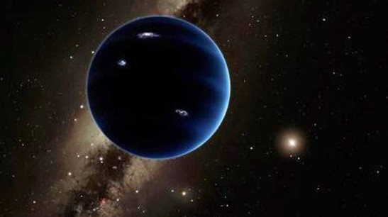 Há novidades no universo. (2)