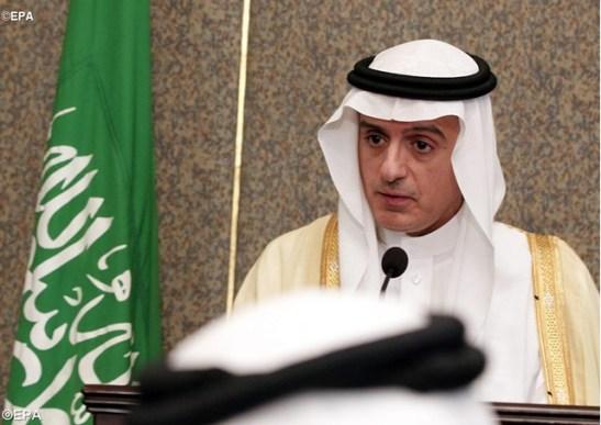 Il ministro degli Esteri saudita Al-Jubeir annuncia la rottura delle relazioni diplomatiche con Teheran