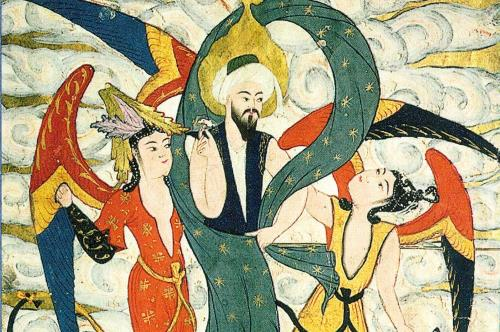 Nel Corano si nasconde anche il Vangelo