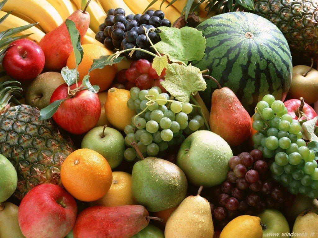 15.  Lode, frutti e carità
