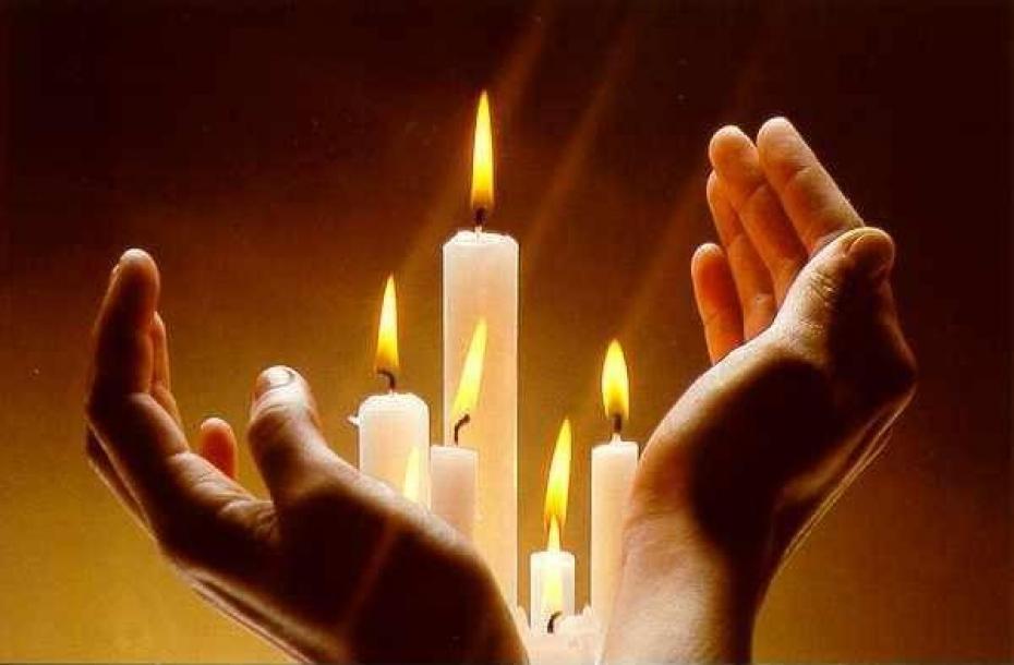 19.  La prière de demande