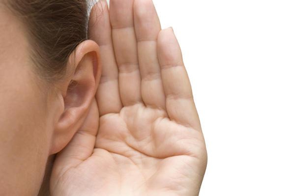 3. Ser todo ouvido para Deus