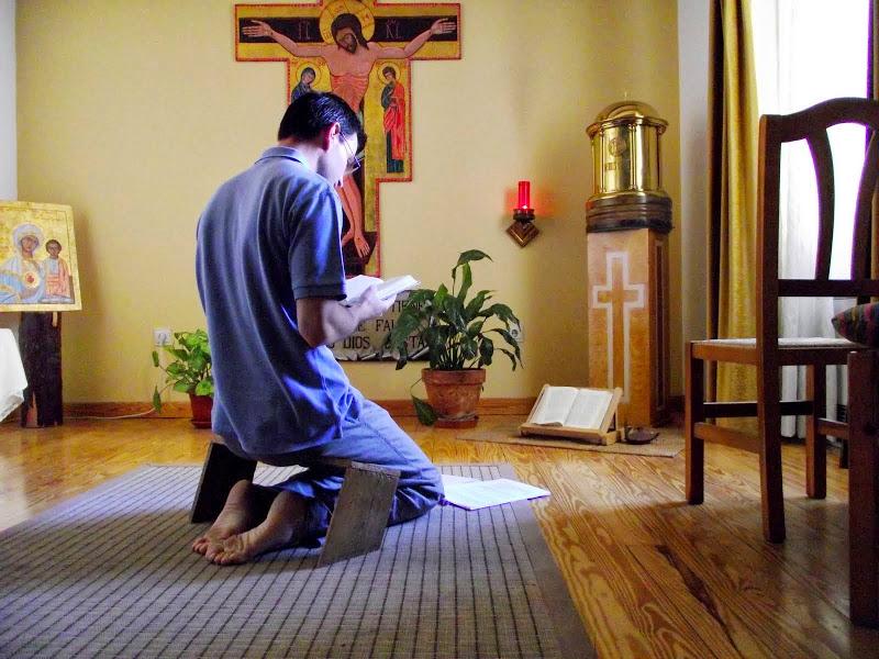 6.   Il discernimento
