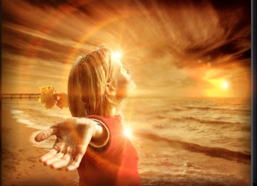 9. El Reino de Dios, aquí y ahora, dentro de nosotros