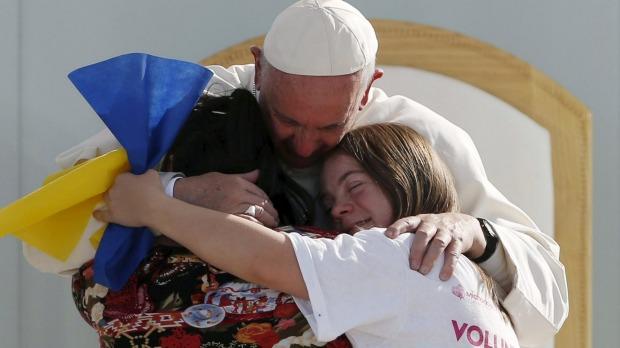 Los 6 mensajes más impactantes del Papa Francisco en México.
