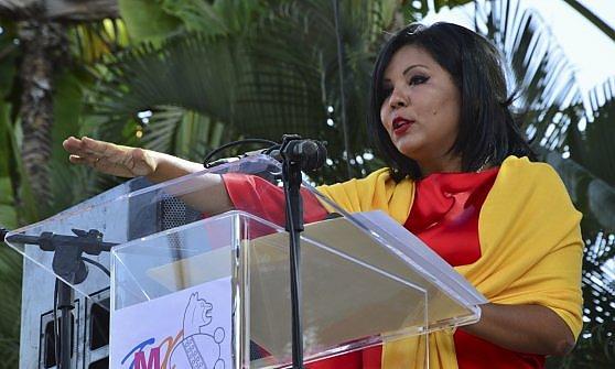 Messico – Gisela Mota, 33 anni, una donna sindaco è stata assassinata in Messico da uomini armati solo poche ore dopo essersi insediata.