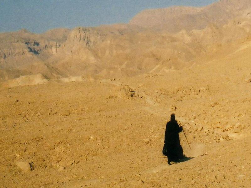 Padri del Deserto1