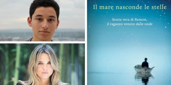 Remon, il ragazzo egiziano scampato dalla guerra solo in un barcone che ha commosso l'Italia