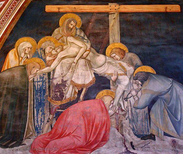 Chiesa di san Francesco, Assisi