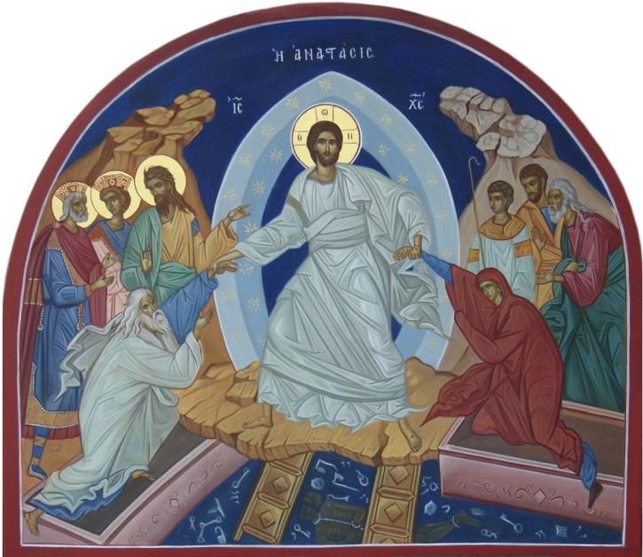 Cristo Risorto17