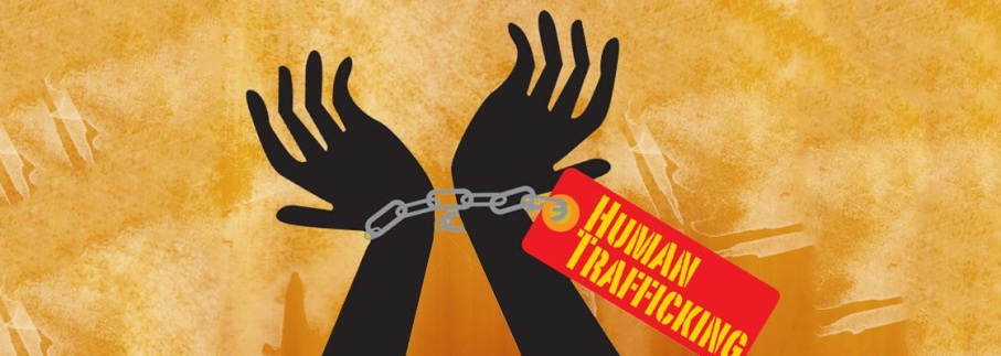 Ending Human Trafficking by 2030