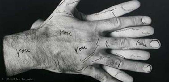 Ketty La Rocca, Appendice per una supplica, immagine dal cortometraggio del 1972