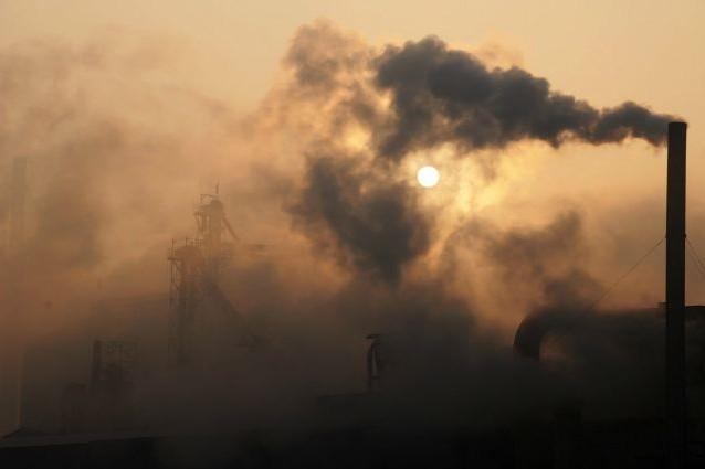 L'inquinamento uccide ogni anno nel mondo 12,6 milioni