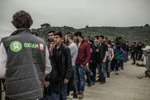 Profughi, raggiunto accordo Ue-Turchia