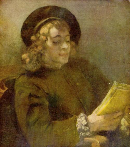 Rembrandt, Tito