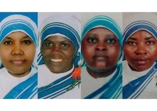 suore missionarie della Carità trucidate in Yemen
