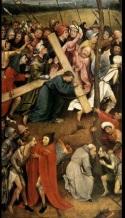 BOSCH Cristo con la croce (2)