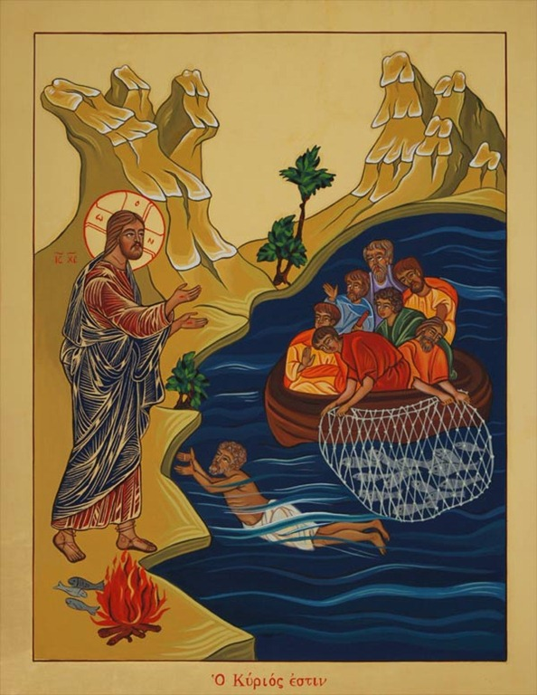 Giovanni 21,1-19 (3)
