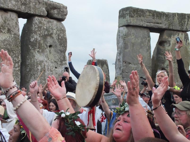 No es exagerado considerar la efervescencia del paganismo como un signo de los tiempos.jpg