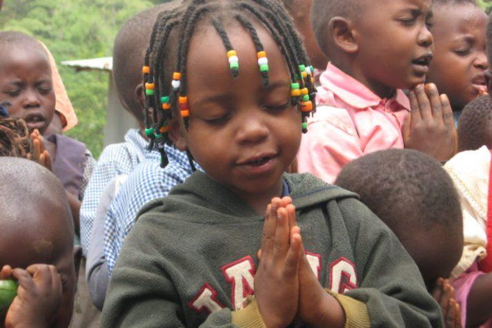 Chiesa missionaria, testimone di misericordia