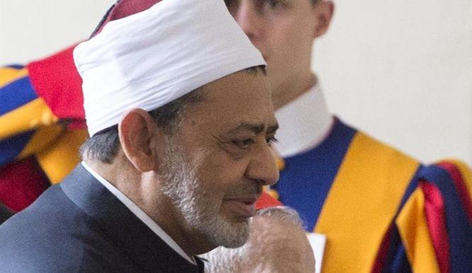 Entrevista al Gran Imán de al-Azhar