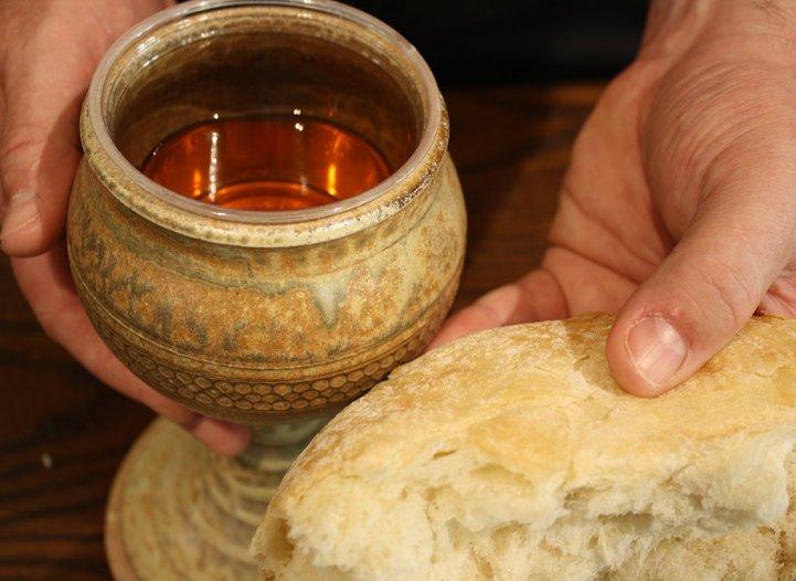 Eucharistie et écologie