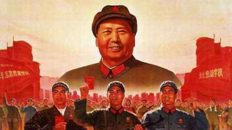 Il silenzio sui 50 anni della Rivoluzione Culturale in Cina e in occidente