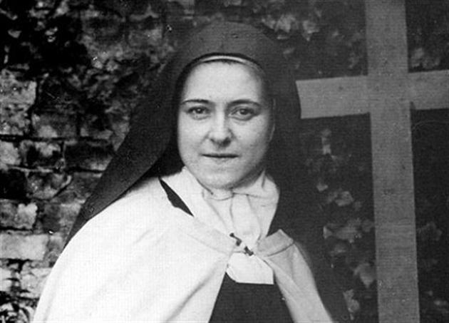 La misericordia e Teresa di Lisieux.