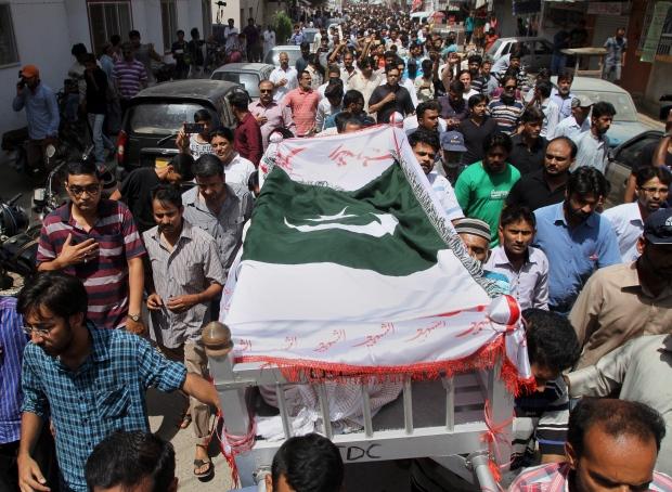 L'omicidio di Khurram Zaki