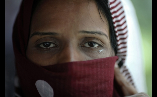 Religious freedom in crisis around the world