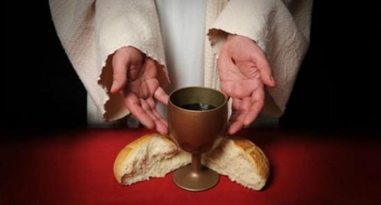 solennità del Corpo e Sangue di Cristo