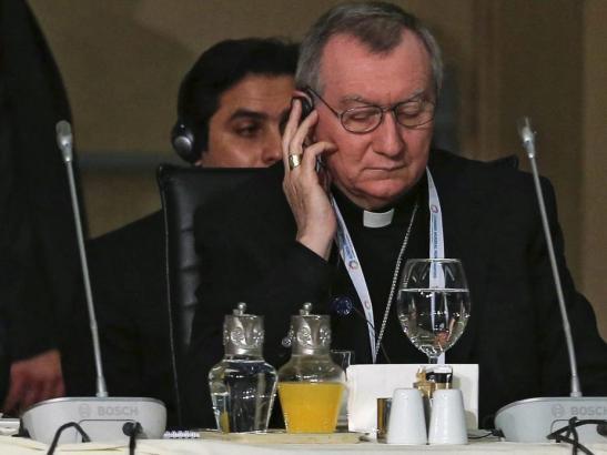 Vaticano levou tema das perseguições religiosas a Cimeira Humanitária Mundial