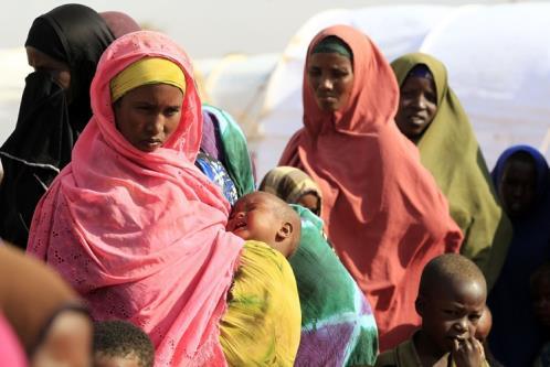Kenya, 600mila profughi via da Dadaab.jpg