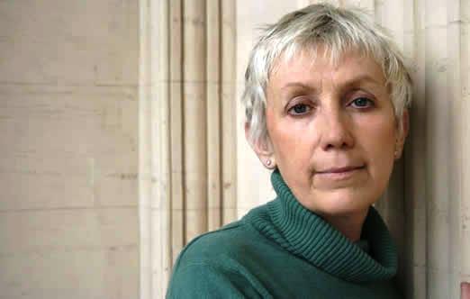 Lucetta Scaraffia, storica e giornalista, direttrice del mensile 'Donne chiesa mondo'