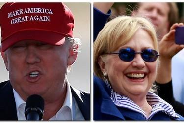 Trump-Clinton, sette domande per capire