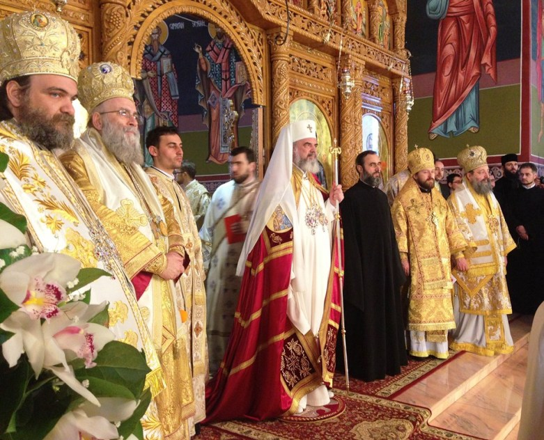 TURCHIA Fanar, le Chiese raggiungono l'accordo sul Sacro Sinodo panortodosso nel 2016