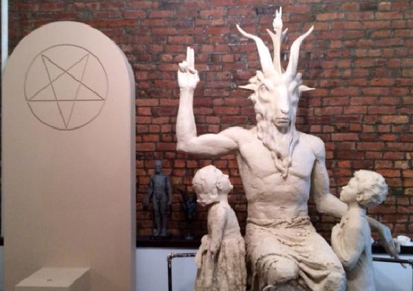 Usa, in nome della libertà religiosa nuovo tempio a satana